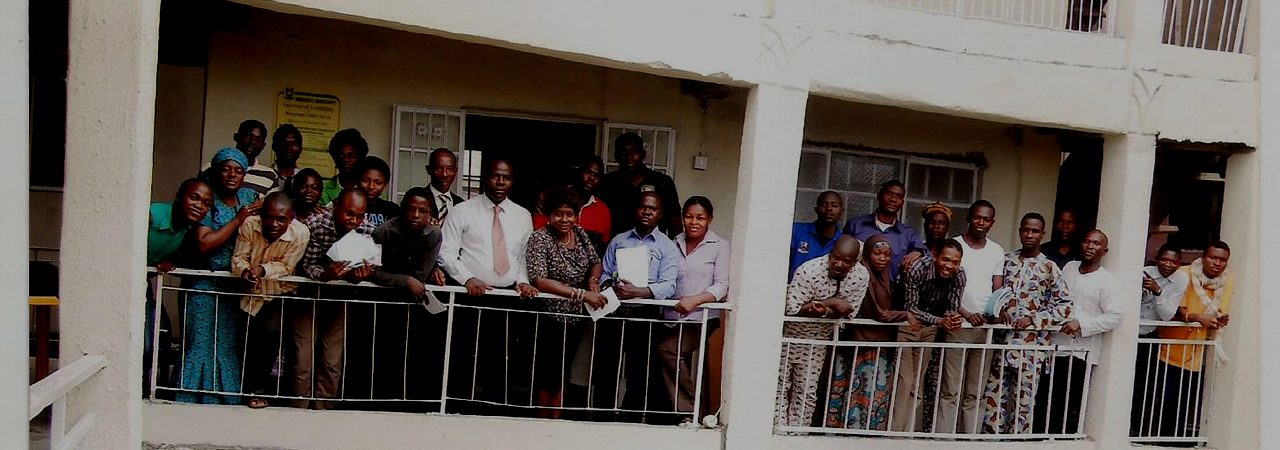 Ibeku Polytechnic, Nigeria